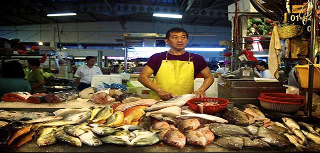 Markets-of-Singapore