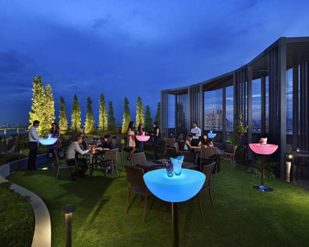 singapore genting hotel