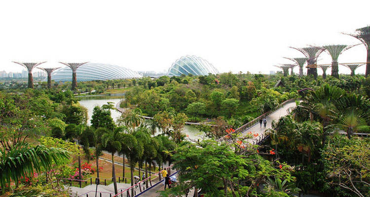garden by bay singapore