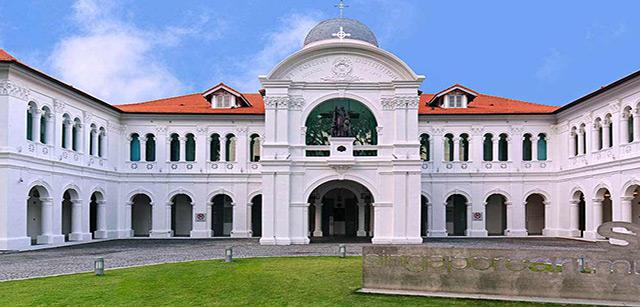 Singapore-Art-Museum