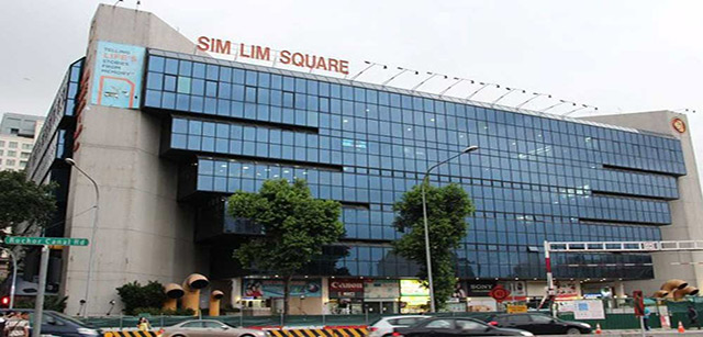 Sim-Lim-Shopping-Center