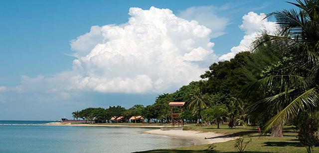 kusu-island
