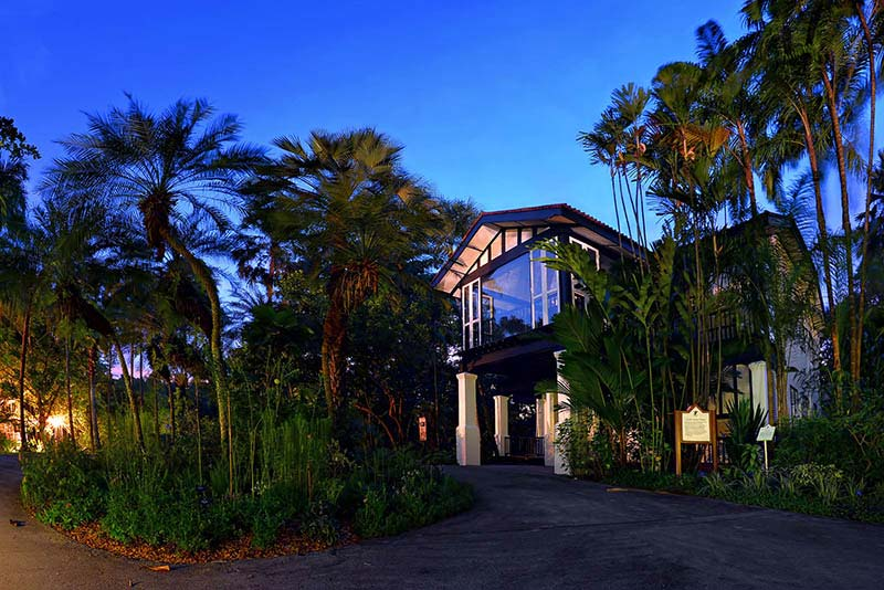 Corner House Singapore Image