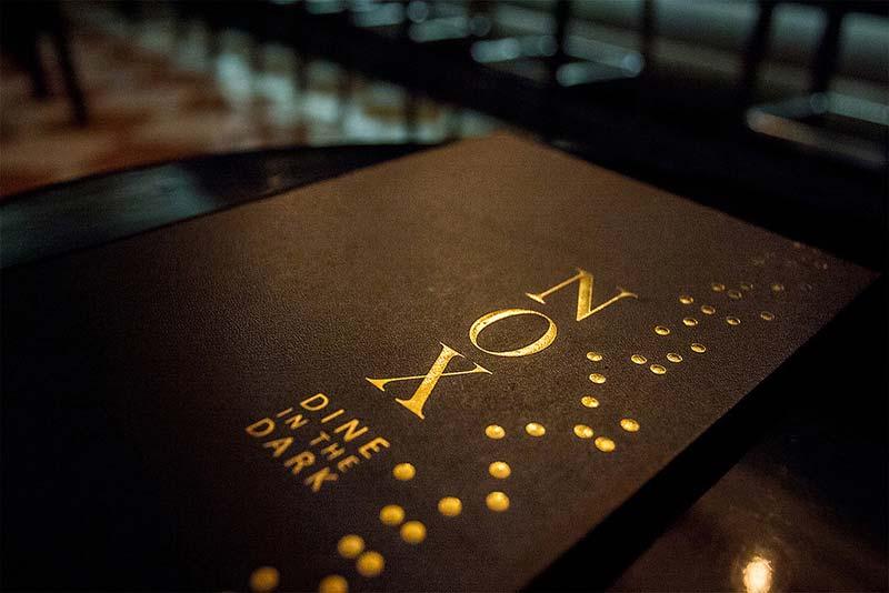 Nox Dine In The Dark