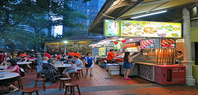 food-singapore-street