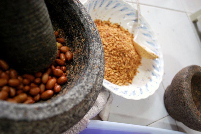 Batu Lesung Spices Image