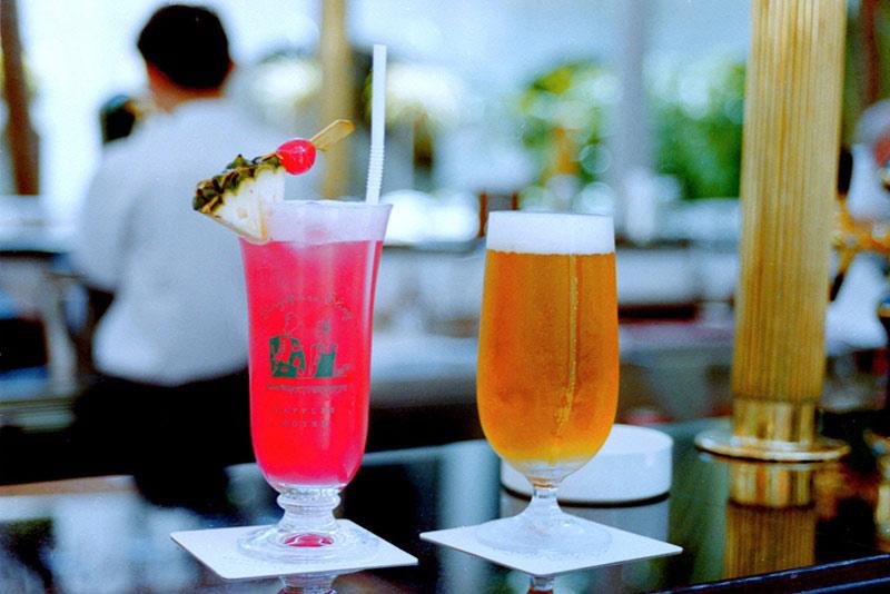 Singapore Sling Image